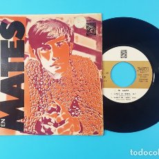 Discos de vinilo: EP EN MATES, CANÇO DE FEBRER, CANÇO DE L'ADEU Y 2 MAS, CONCENTRIC 6078-VC. Lote 172472483