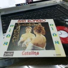 Discos de vinilo: NATI ROMERO SINGLE NIÑA 1973. Lote 172474852