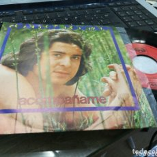 Discos de vinilo: CARLOS FONTAN SINGLE ACOMPÁÑAME 1978 AUVI. Lote 172571219
