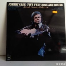 Discos de vinilo: JOHNNY CASH . Lote 172608637
