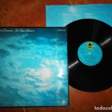 Discos de vinilo: PETER GREEN IN THE SKIES LP VINILO DEL AÑO 1979 CON ENCARTE CONTIENE 9 TEMAS FLEETWOOD MAC RARO. Lote 172653645