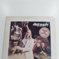 Discos de vinilo: ELLIOTT MURPHY AQUASHOW ( 1973 POLYDOR USA PROMO ) RARA Y DIFICIL EDICION ORIGINAL. Lote 172655329
