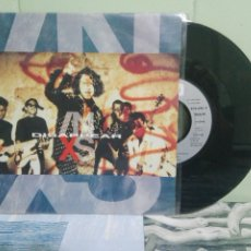 Discos de vinilo: INXS DISAPPEAR SINGLE GERMANY 1990 PDELUXE. Lote 172660774