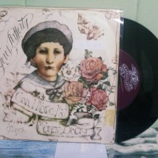 Discos de vinilo: GERRY RAFFERTY CAN I HAVE MY MONEY BACK SINGLE SPAIN 1972 PDELUXE. Lote 172661528