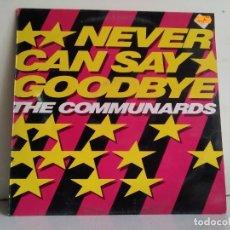 Discos de vinilo: THE COMMUNARDS . Lote 172671144