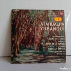 Discos de vinilo: ATAHUALPA YUPANQUI . Lote 172682348