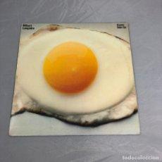 Discos de vinilo: DISCO VINILO LP, WILBERT LONGMIRE, SUNNY SIDE UP. 1978. . Lote 172686607