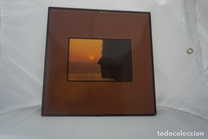 Discos de vinilo: LP Vinilo JOSE MANUEL SOTO POR ELLA (CBS) - Foto 2 - 172703857