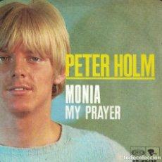 Discos de vinilo: PETER HOLM. Lote 172727005