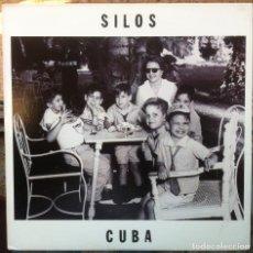 Discos de vinilo: SILOS - CUBA - LP RECORD COLLECT 1987. EDICIÓN AMERICANA ORIGINAL. EX. Lote 172730704