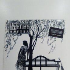 Discos de vinilo: KATHY MATTEA WILLOW IN THE WIND ( 1989 MERCURY USA ) MUY BUEN ESTADO. Lote 172734055