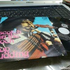 Discos de vinilo: ROBERT MURPHY SINGLE PROMOCIONAL SCOTCH ON THE ROCK ESPAÑA 1974. Lote 172762523