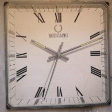 Discos de vinilo: LP MECANO. Lote 172767505