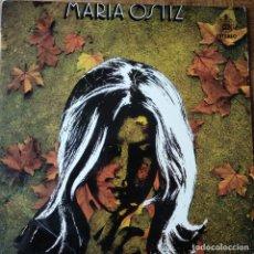 Discos de vinilo: MARIA OSTIZ - LP 1972. Lote 172769144