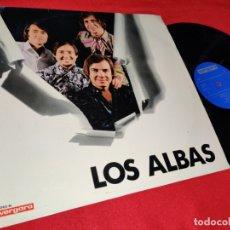 Discos de vinilo: LOS ALBAS LP 1969 VERGARA 7093. Lote 172792507