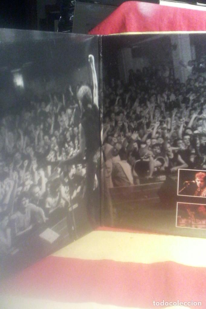 Discos de vinilo: STIFF LITTLE FINGERS - SEE YOU UP THERE ! - Foto 2 - 172811874