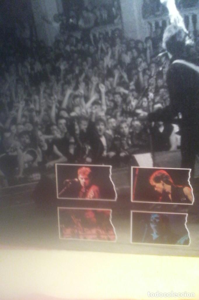 Discos de vinilo: STIFF LITTLE FINGERS - SEE YOU UP THERE ! - Foto 3 - 172811874