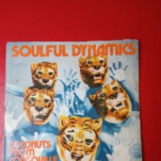 Discos de vinilo: SINGLE SOULFUL DYNAMICS. Lote 172825642