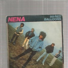 Disques de vinyle: NENA 99 RED. Lote 172851430