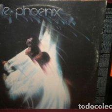Discos de vinilo: LABELLE / PHOENIX 74 !! NONA HENDRIX, PATTI LABELLE - GREAT SOUL !! RARA 1ª EDIC ORG USA + INSERT,EX. Lote 172853493
