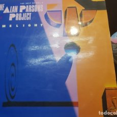 Discos de vinilo: LP THE ALAN PARSON PROJECT EN FUNDA ORIGINAL 1987. Lote 172878928