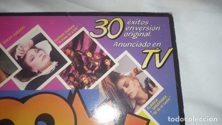 Discos de vinilo: ¡Boom! El disco de los éxitos (dos LP.s) - Foto 3 - 172888048