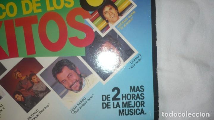Discos de vinilo: ¡Boom! El disco de los éxitos (dos LP.s) - Foto 5 - 172888048