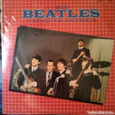 Discos de vinilo: THE BEATLES LP DOBLE. Lote 172888305