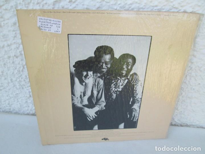 Discos de vinilo: MUDDY WATERS. HARD AGAIN. LP VINILO. BLUE SKY. CBS 1977. VER FOTOGRAFIAS ADJUNTAS - Foto 8 - 172895765