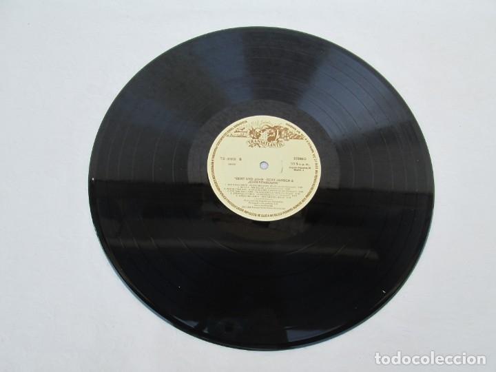Discos de vinilo: BERT AND JHON. BERT JANSCH & JOHN RENBOURN. LP VINILO. TRANSATLANTIC ZAFIRO 1978. VER FOTOGRAFIAS - Foto 5 - 172897122