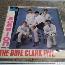 Discos de vinilo: THE DAVE CLARK FIVE. Lote 172916457