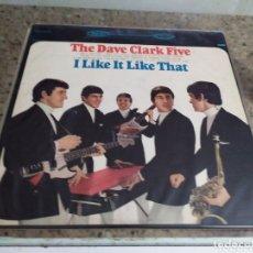 Discos de vinilo: THE DAVE CLARK FIVE. Lote 172916497