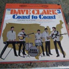 Discos de vinilo: THE DAVE CLARK FIVE. Lote 172916543