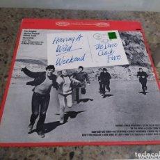 Discos de vinilo: THE DAVE CLARK FIVE. Lote 172916573