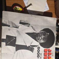 Discos de vinilo: SUPER DOBLR LP VINILO JAMES BROWN - GET ON THE GOOD FOOT. POO POLYDOR. Lote 172934149