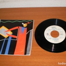 Discos de vinilo: JOAN OLIVER. RECITA PERE QUART - SG45 AUDIOVISUALS SARRIA SA. AÑO 1986. Lote 172934755