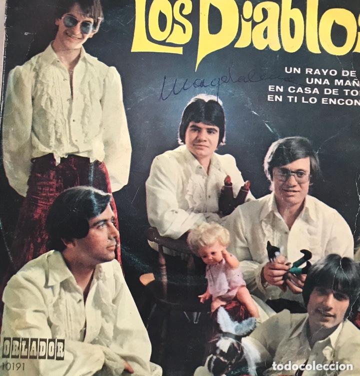 Discos de vinilo: Lote de 20 singles años 60 y 70. Belter, Fundador...etc. Singles. Coleccinismo. - Foto 4 - 172935569