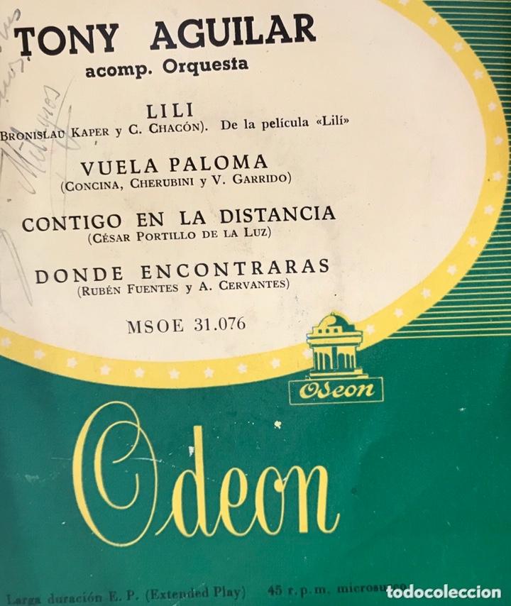 Discos de vinilo: Lote de 20 singles años 60 y 70. Belter, Fundador...etc. Singles. Coleccinismo. - Foto 12 - 172935569