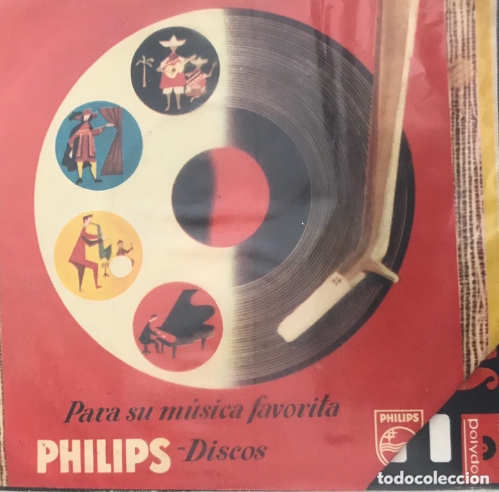 Discos de vinilo: Lote de 20 singles años 60 y 70. Belter, Fundador...etc. Singles. Coleccinismo. - Foto 14 - 172935569