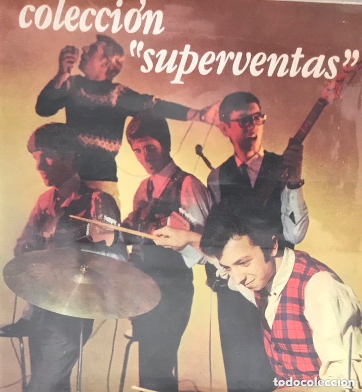 LOTE DE 20 SINGLES AÑOS 60 Y 70. BELTER, FUNDADOR...ETC. SINGLES. COLECCINISMO. (Música - Discos - Singles Vinilo - Solistas Españoles de los 50 y 60)