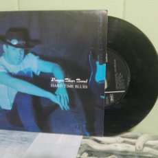 Discos de vinilo: VARGAS BLUES BAND HARD TIME BLUES SINGLE SPAIN 1992 PDELUXE. Lote 172944174