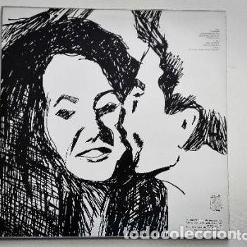 Discos de vinilo: Bob Dylan Infidels LP CBS 1983 - Foto 2 - 172945532