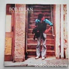 Discos de vinilo: BOB DYLAN STREET LEGAL LP CBS 1978 EDICIÓN 1983. Lote 172946165