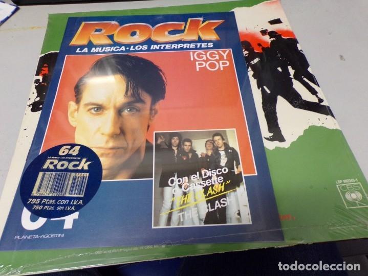 Discos de vinilo: THE CLASH precintado - Foto 2 - 172950887