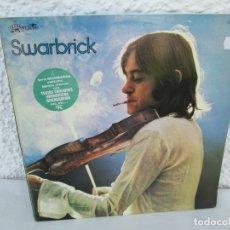 Discos de vinilo: DAVE SWARBRICK. LP VINILO. TRANSATLANTIC ZAFIRO 1978. VER FOTOGRAFIAS ADJUNTAS. Lote 172977588
