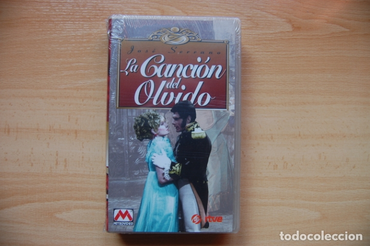 VIDEO DE ZARZUELA (Música - Discos de Vinilo - Maxi Singles - Clásica, Ópera, Zarzuela y Marchas)