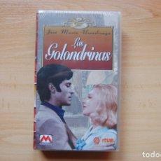 Discos de vinilo: VIDEO DE ZARZUELA. Lote 172983064