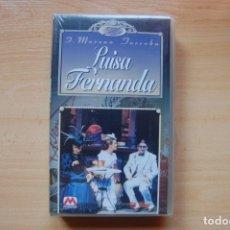 Discos de vinilo: VIDEO DE ZARZUELA. Lote 172983215
