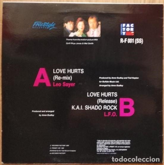 Discos de vinilo: CELIA CRUZ – CRUZ DE NAVAJAS - MAXI-SINGLE SPAIN 1993 - Foto 2 - 172991405