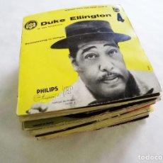 Discos de vinilo: LOTE DE 27 DISCOS SINGLES VARIADOS. Lote 172992717